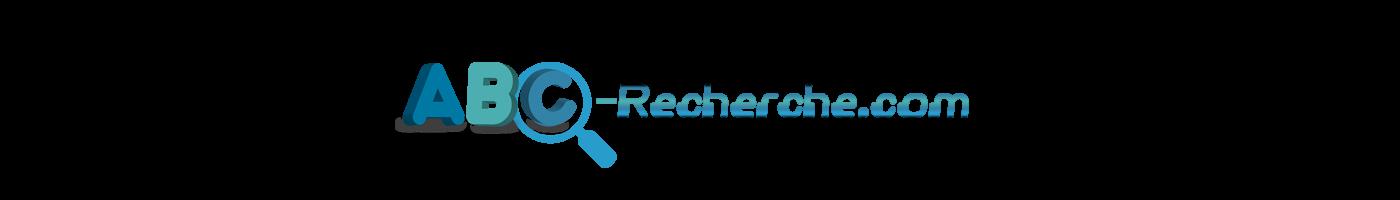 Abc-recherche.com: média généraliste